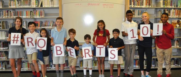 William (Bill) Roberts Elementary School