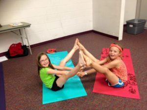 home  kids yoga guide