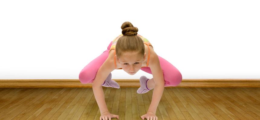 Kids Yoga Teacher Training Basic Module 1