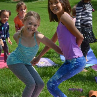 free family  kids yoga  tween/teen yoga in denver this